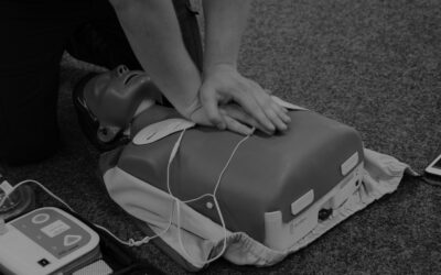 QA Level 3 Award in First Aid at Work (RQF)