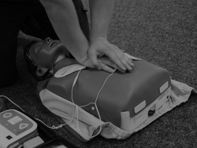 QA Level 3 Award in First Aid at Work (RQF)