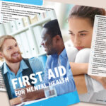 L3 Award in Supervising First Aid for Mental Health