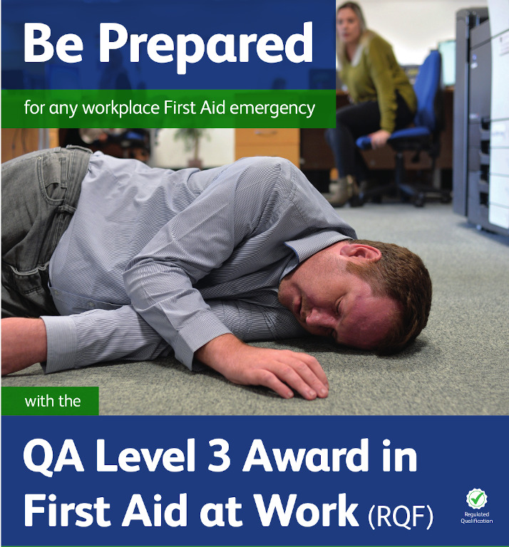 QA_Centre_Marketing_-_First_Aid_at_Work_Poster